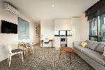 Quest Frankston On The Bay, One Bedroom Queen Apartment