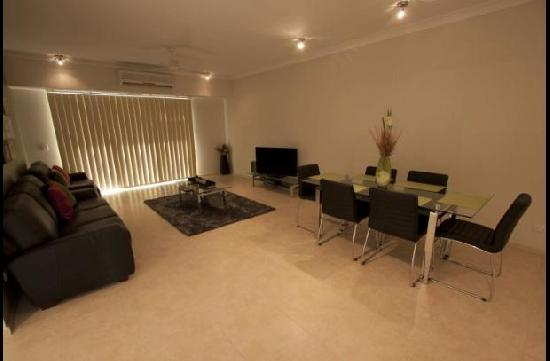 Kingston Village Executive Apartments Darwin