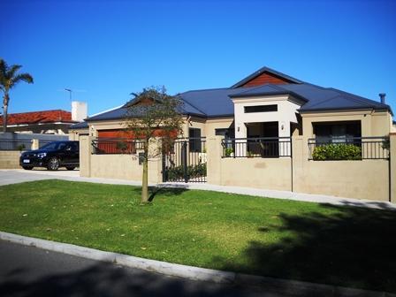 Santa Maria Executive BandB Fremantle