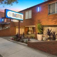 Comfort Inn Bay City Motel