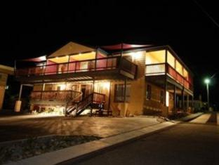 Anchors Aweigh Bed and Breakfast Narooma