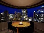 Adina Apartment Hotel Sydney Town Hall, Premier Two Bedroom Apartment