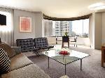 Adina Apartment Hotel Sydney Town Hall, 2 Bedroom Premier No Cancel