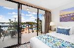 Sails Resort Port Macquarie By Rydges, King Water View Hotel Room