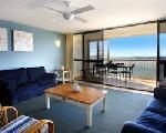 Gemini Resort Sunshine Coast, 3 Bdm 2 Bthm Deluxe Apartment