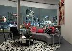 Sebel Melbourne Docklands, 1 Bdm Waterview Apartment
