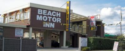 Beach Motor Inn