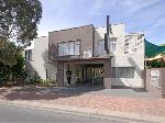 Adelaide City Fringe Apartments Frewville