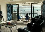 Gemini Court Holiday Apartments, 1 Bedroom Oceanview Apartment