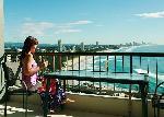 Gemini Court Holiday Apartments, 2 Bdm 2 Bthm Oceanview Apt