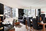 Quay West Suites Sydney, 1 Bedroom City View Suite