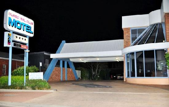 Dubbo Hotels And Motels