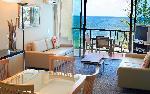 Peninsular Beachfront Resort, 1 Bedroom Queen Apartment