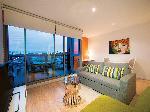 Oaks South Yarra, 1 Bedroom Apartment