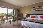 Wirrina Hotel Golf Resort, Deluxe Queen Hotel Room