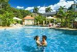 Aqualuna Beach Resort Coffs Harbour