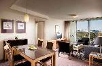 Quay West Suites Melbourne, 1 Bedroom Deluxe Suite
