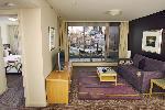 Quay West Suites Melbourne, 1 Bed City/RiverView Apartment