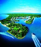 Ramada Couran Cove Island Resort