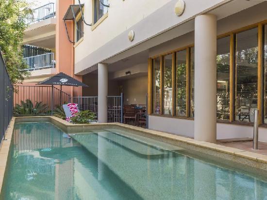 Byron Quarter Holiday Apartments