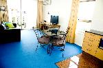 Clarion Hotel Mackay Marina, One Bedroom Apartment Suite
