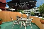 Adelaide City Park Motel, Premier Hotel Room - 1 Q + 1 S