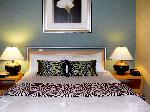 Adelaide City Park Motel, Budget Hotel Room