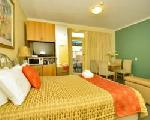 Adelaide City Park Motel, Family Hotel Room - 4 P