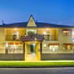 Rockhampton Serviced Apartments