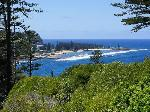 Shearwater Scenic Villas Point Ross, Point Ross Norfolk Island