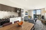 Quest At Sydney Olympic Park, 1 Bedroom King/ Twin Apartment