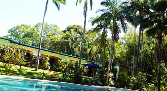 Villa Marine Holiday Apartments