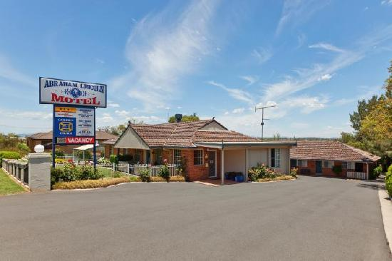 Abraham Lincoln Motel