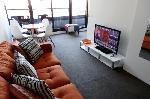 Aura On Flinders Serviced Apartments, 2 Bedroom Apartment