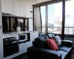 Aura On Flinders Serviced Apartments, 1 Bedroom Apartment