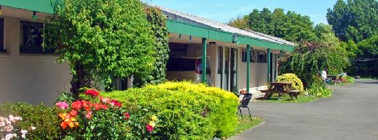 Addington City Motels