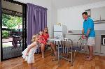 Darwin Freespirit Resort, 2 Bedroom Family Villa