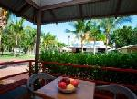 Darwin Freespirit Resort, Studio Garden Cabin