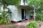 Darwin Freespirit Resort, Bougainvillea Studio Cabin