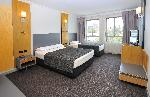 Metro Hotel Ipswich International, Superior Twin Hotel Room