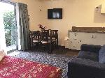 Alcala Motor Lodge, 1 Bedroom Spa Apartment