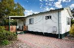 Discovery Holiday Parks Perth, 2 Bedroom Cabin 6 Persons