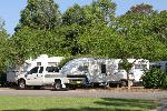Discovery Holiday Parks Perth, Powered Site - Large