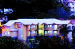Newstead Gardens Motel, Brisbane