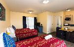 Riccarton Mall Motel, Big Studio Apartment Access