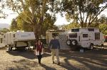 Discovery Holiday Parks Hobart, Ensuite Powered Sites