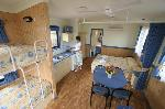 Cairns Coconut Holiday Resort, Tropical Ensuite Cabin 4*