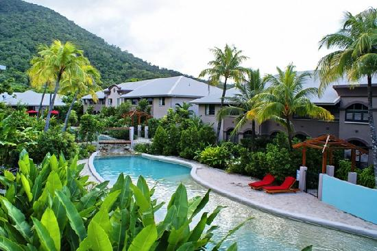 Palm Cove Serviced Apartments
