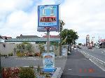 Athena Motel And Apartments