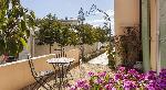 Le Petit Hotel, King Hotel Room+ Balcony